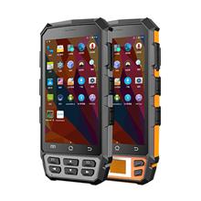 图片 SMOBILER 工业级安卓手持终端 S5000  指纹识别和身份证读取(硬件模块识别非网络接口识别)功能