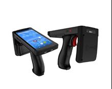 图片 SMOBILER B2000零售专业级枪托式超高频终端设备RFID PDA